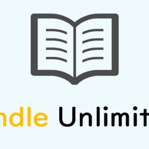 【Kindle Umlimited】読書嫌いの私が続いている理由と評価